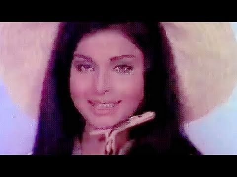 Sajana Ke Samne Main Rahoongi - Rakhee, Asha Bhosle, Paras Song