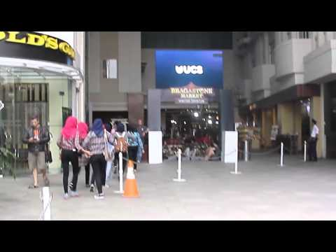 Bandung - Braga City Walk