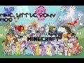 Minecraft mod: Mine little pony!