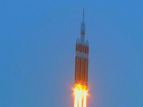 Orion Spacecraft Completes Historic Mission