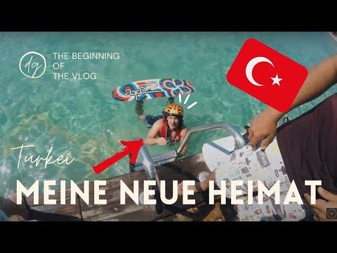 Bye Bye Frau Merkel! Hallo Mr. Erdogan! Vlog