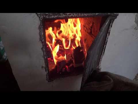 Отопление дома, дачи быстро и просто