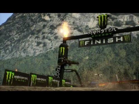 MXGP3 - The Official Motocross Videogame |