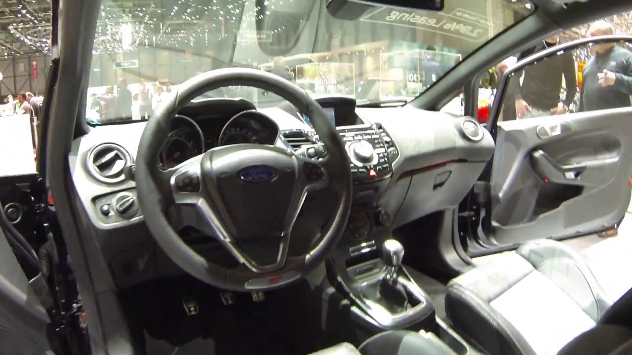 Ford Fiesta Mk7 Diagnostic Port Location