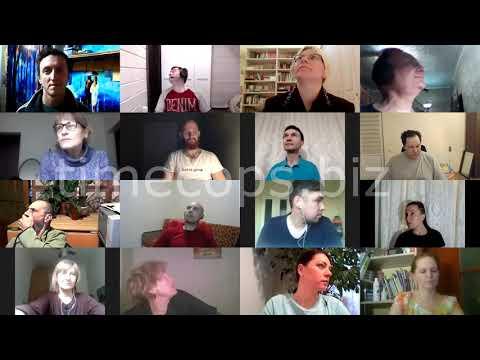 2020-05-01 Групповой одитинг Проект Патрули Времени саентология