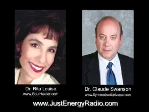 Dr. Claude Swanson:  Subtle Energy: The Scientific Evidence