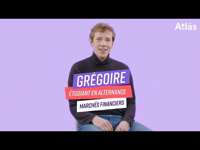 thumbnail video Grégoire