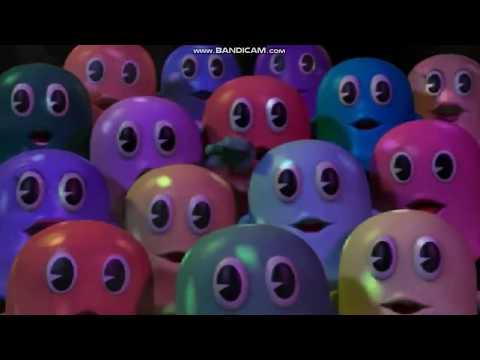 Pac Man World Cutscenes