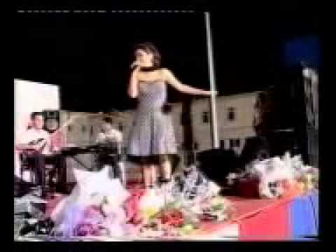 Azeri qizi Gunel (Iranian music)