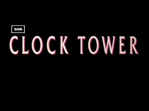 Clock Tower Full HD 1080p Longplay Walkthrough Gameplay No Commentary