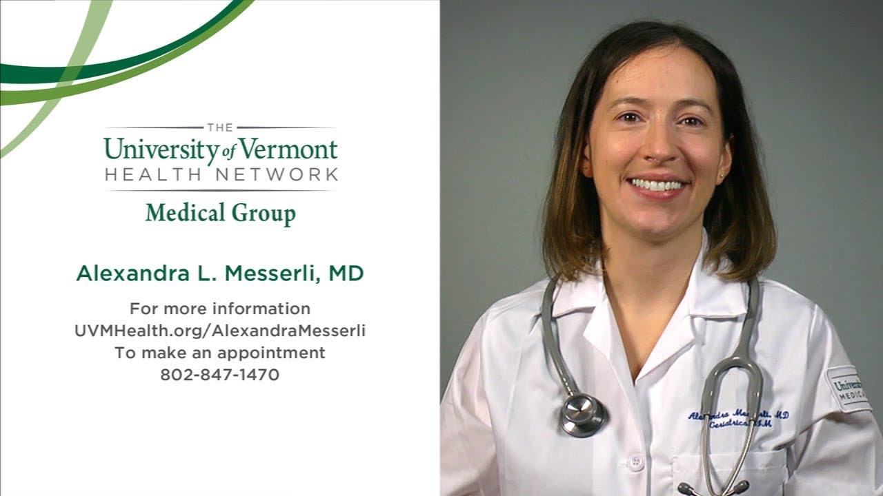 Alexandra L  Messerli, MD - Hospital Medicine - Williston