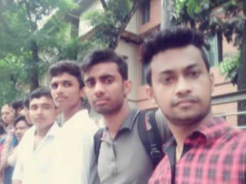 Tejgaon College chatro league song