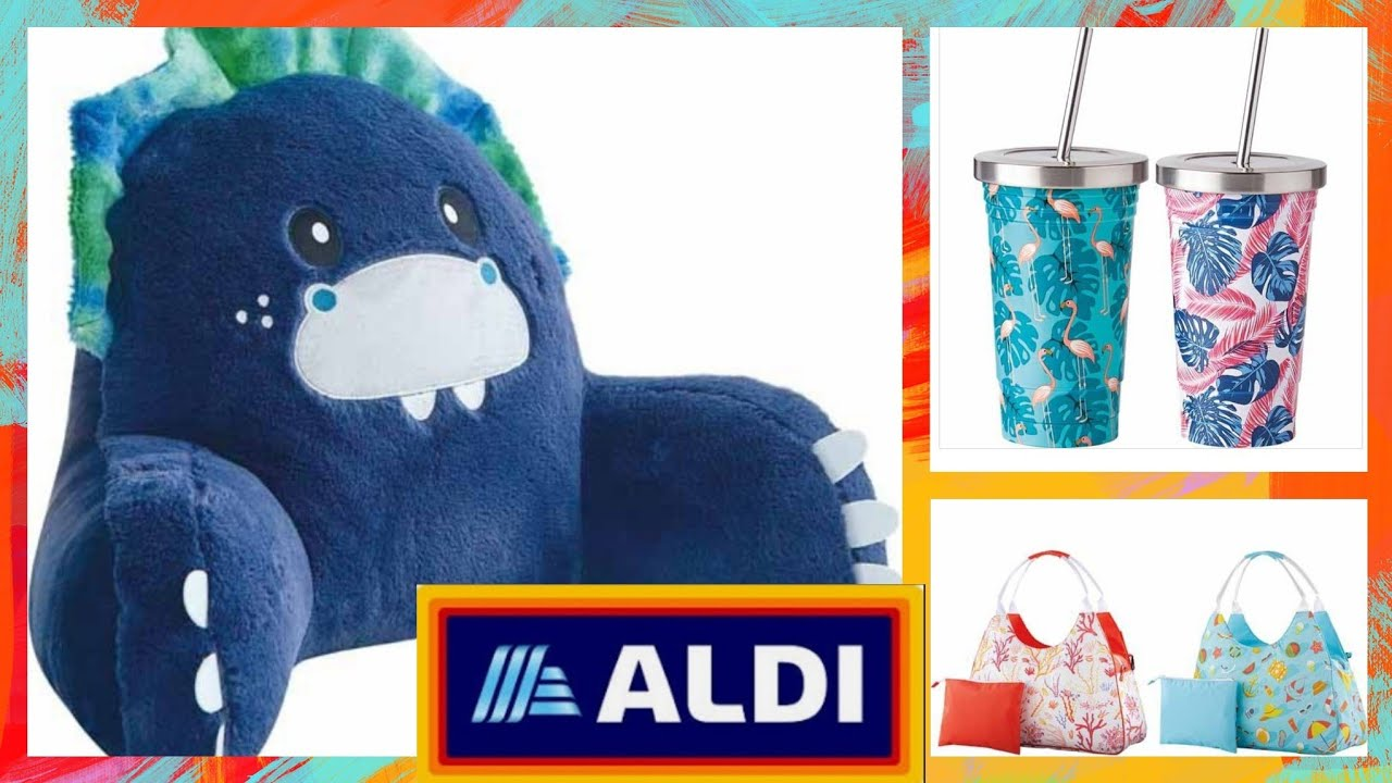 ALDI * AD PREVIEW FOR JULY 25TH THRU JULY 31ST 2021