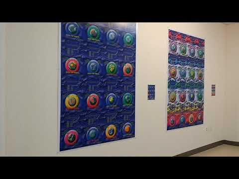 Taihyun Choi   Computer Graphic Exhibition