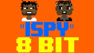 iSpy [8 Bit Cover Tribute to KYLE feat. Lil Yachty] - 8 Bit Universe
