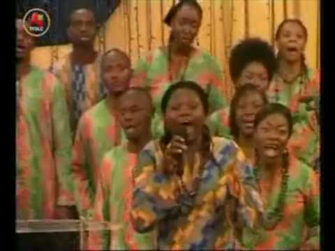 Christmas Song in Nigerian Language (Yoruba) 1/3