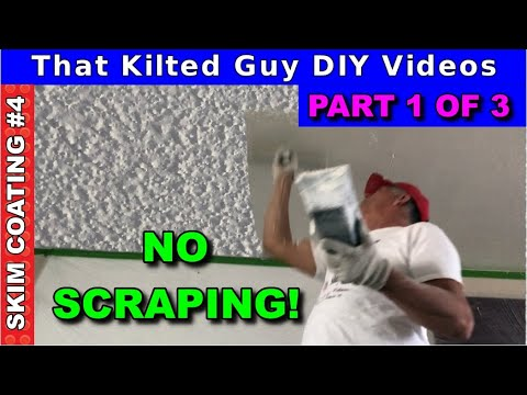 scraping-popcorn-ceilings?-no-need.-skim-coat-it-instead.-part-1-of-3-in-this-series