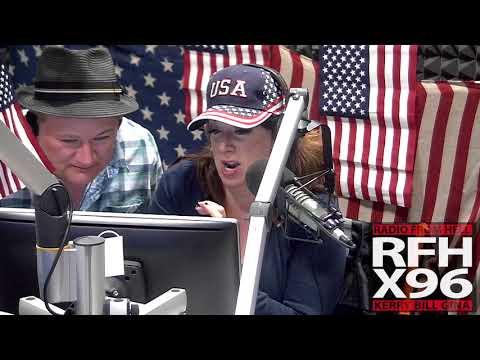 Radio From Hell: The Gordon Hayward Video