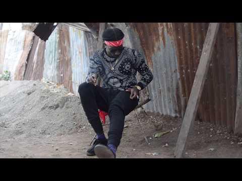 Youngwildapache - Hell Thugz A Killa - OMV - UMI Records - Zombie Riddim