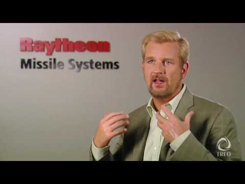 Raytheon: Long History and Bright Future in Tucson