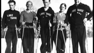 Part 1 Sierra Ski History