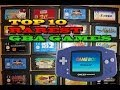 Top 10 Rarest Gameboy Advance Games | Most Expensive GBA Games