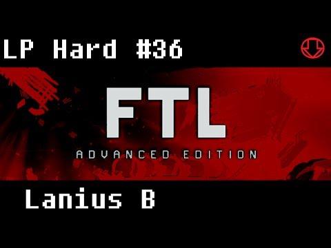 FTL Advanced Edition #36 - Hard - Those Silly Slug Nebulae