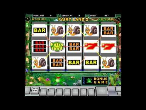 Видео-обзор игрового автомата Fairy Land (Лягушки) от Belatra - играйте бесплатно на Joycasino