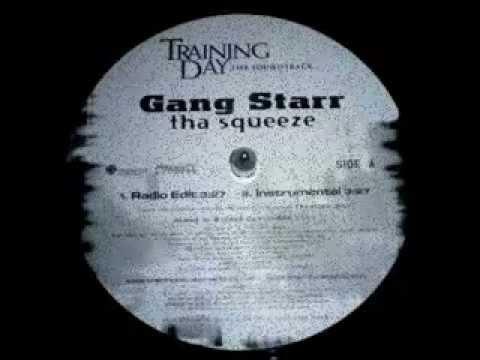 Gang Starr - Tha Squeeze (Classickk D Remix)
