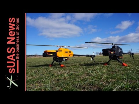 Drone Stuff This Week - 20 December 2016