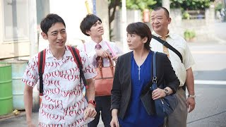 冬彦(小泉孝太郎)と寅三(松下由樹)は公開捜査のテレビ番組に出演。...