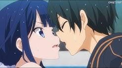 Wie man seinen ersten Kuss übersteht (irgendwie)   Masamune-kun's Revenge