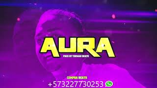 Beat Type Ozuna Aura Chris Jeday - Reggaeton Instrumental 2018..mp3