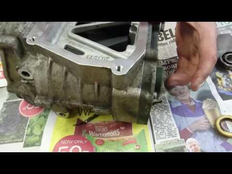 DIY supercharger maintenance   FunnyCat TV