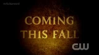 The Vampire Diaries - Season 5 Promo (The CW)