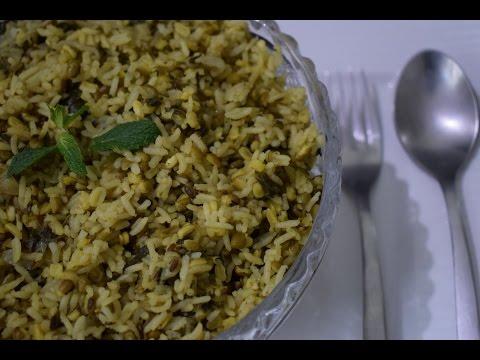 Green Gram Khichdi || Simple Lunch Box Recipe ||One Pot Recipe