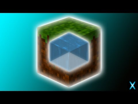 If I find water, the video ends - Minecraft