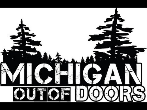 Michigan Out of Doors T.V.  #1642
