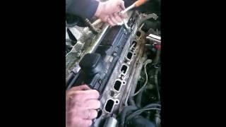 алу блогының бастиегін-қозғалтқыш цилиндрлерінің М52ту БМВ е39