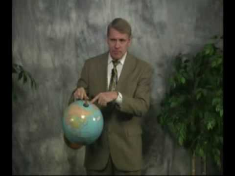 Creation Seminar 6 - Kent Hovind - Hovind Theory (FULL)
