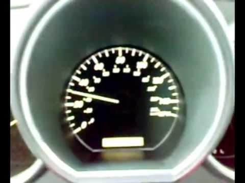 RX 330 cвист на скорости 40 50 км ч