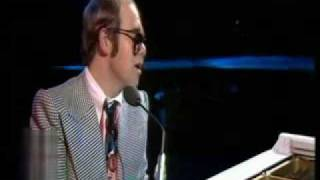 Elton John - Sorry seems to be the hardest word 1976