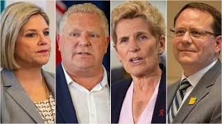 Ontario Votes 2018: Election special