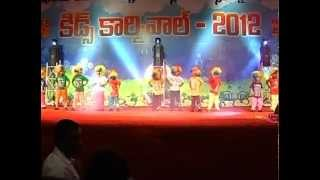 laughing baby bubbling remix dance performance