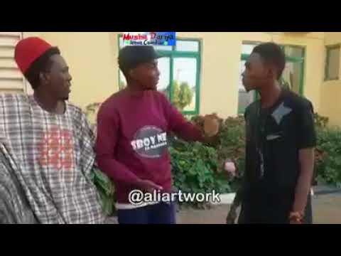 Download Musha Dariya Arewa Comedian Mafarin Tafiya