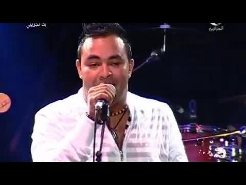 Kader Japonais - Mazal globna en contact [Fananin LIVE]