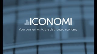 Iconomi Platform is Ready Coin Up 15%