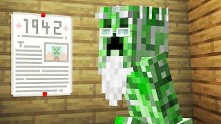 Minecraft mobs that are older than Minecraft