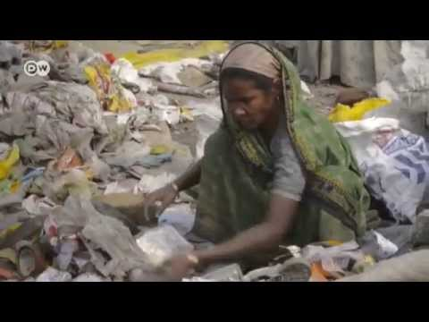 Better Conditions for Delhi's Waste Pickers | Global 3000