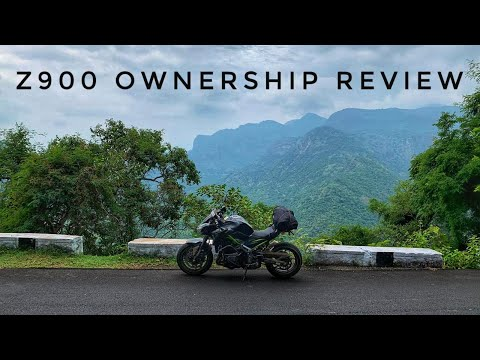 Z900 OWNERSHIP REVIEW! MY Z900 EXPERIENCE IN 2020! PROS, CONS, TOURING ABILITY, EXHAUST & COMFORT!